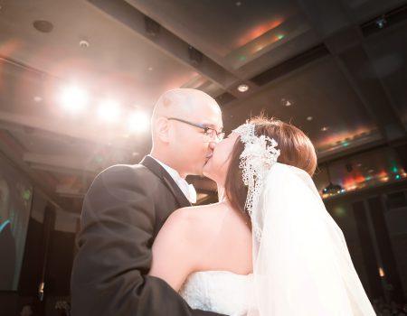 [婚攝]Elliott & Dyana / 香格里拉台北遠東國際大飯店