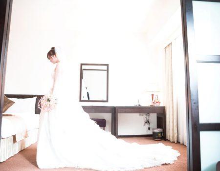 [婚攝]承均 雅筑 / 台北慶泰大飯店