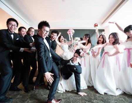 [婚攝]懷義 筱雯 / W Hotel