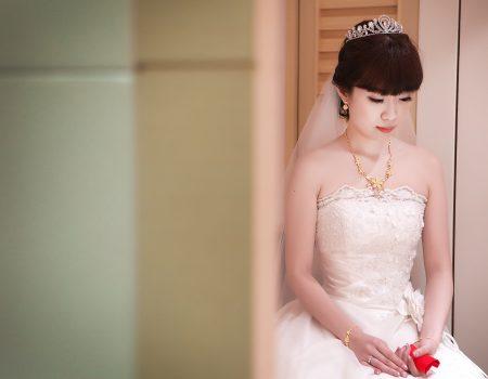 [婚攝]奇育 怡君 / 華漾中崙