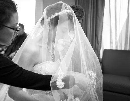 [婚攝]薇潔 嵩峰