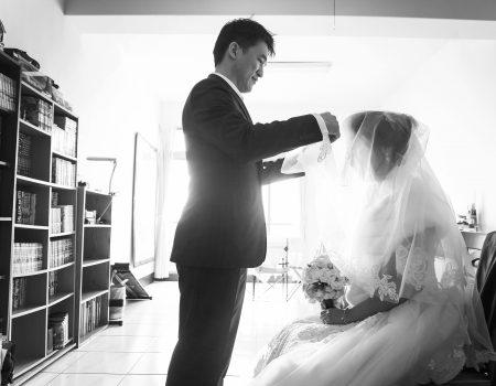 受保護的文章:[婚攝]妮儀 勝翃 / 新黑貓海鮮餐廳