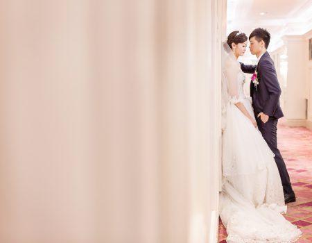 [婚攝] 勝杰 雅婷 / 寬和宴展館