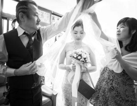 [婚攝]筆涵 瑞華 / 儷宴會館東光館