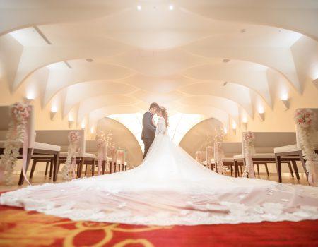 [婚攝] 世偉 心瑜 / 晶宴中和會館 Amazing Hall